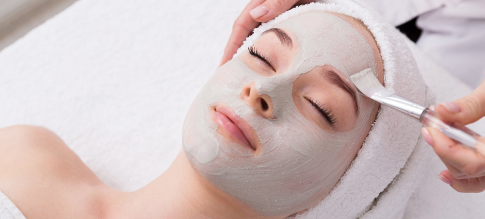 MXM Studios skin spa offers a wide range of skin care facials and skincare services